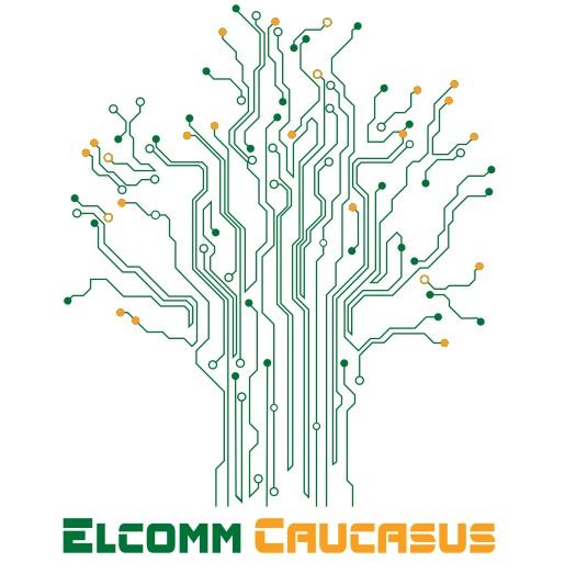 Buy ELCOMM CAUCASUS 2016