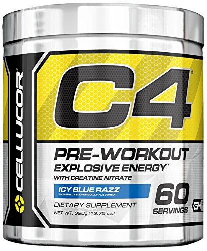 Buy Cellucor C4 30 Servings