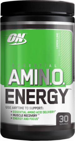 Buy Optimum Nutrition Essential AmiN.O. Energy 30 servings