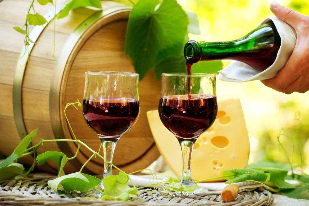 Buy Грузинское вино