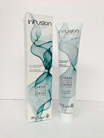 Buy INFUSION Professional Cream Hair Color 100 ml Профессиональная крем-краска, 100 мл