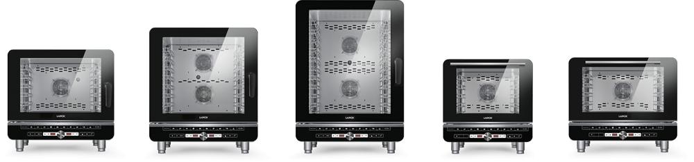 Buy Пароконвектомат с инжекторным пароувлежнением итальянской компании LAINOX