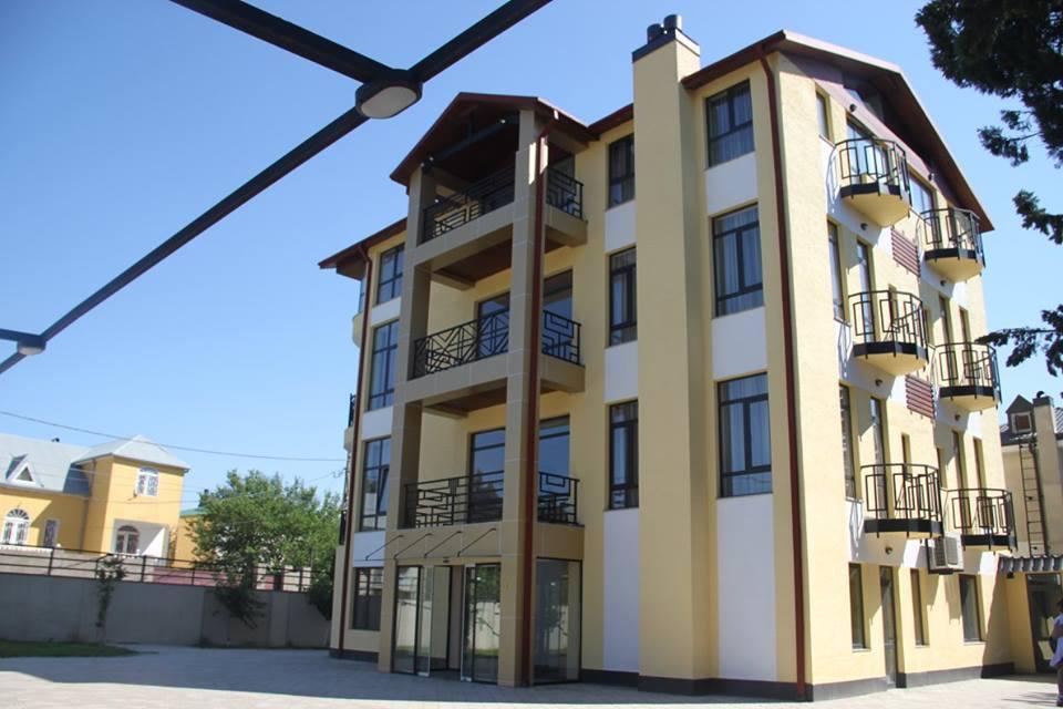 Buy Hotel Holiday Villa