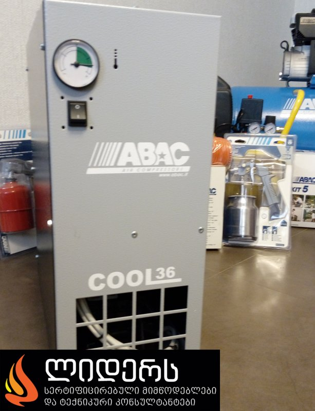 Buy ABAC Air Dryer - Italy