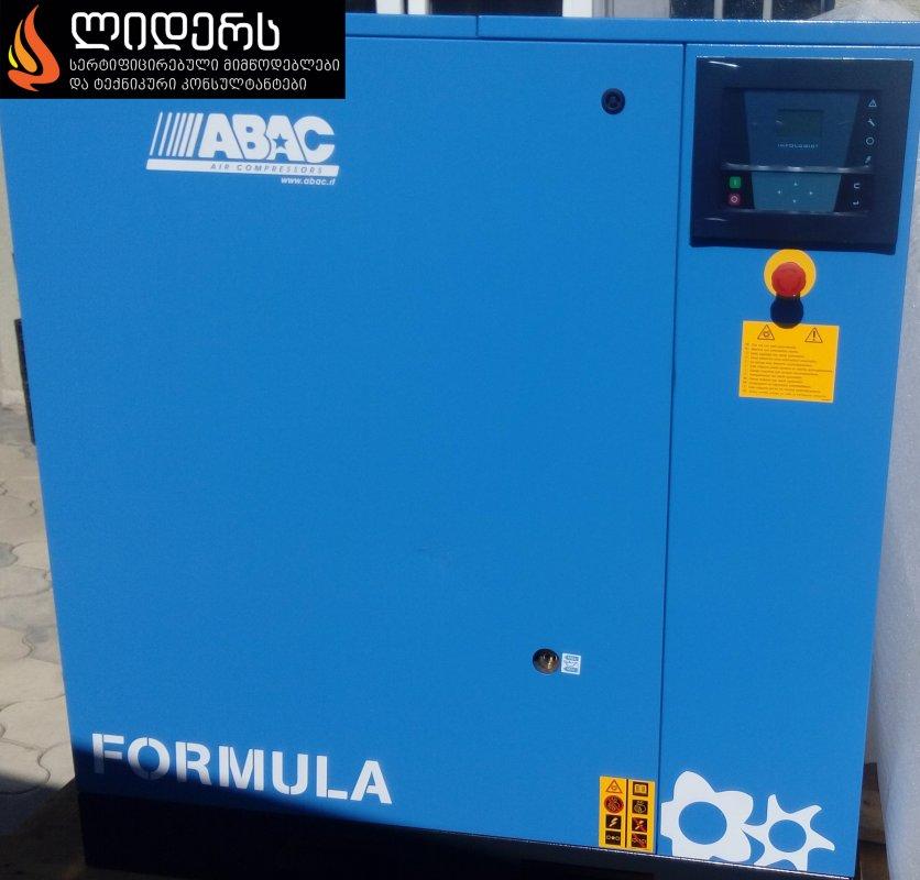 Buy ABAC Formula Screw Compressor / ABAC воздушный компрессор