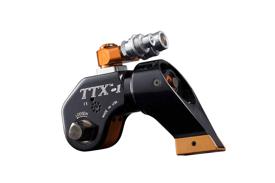 Buy TTX Hydraulic Square Drive Torque Wrenches