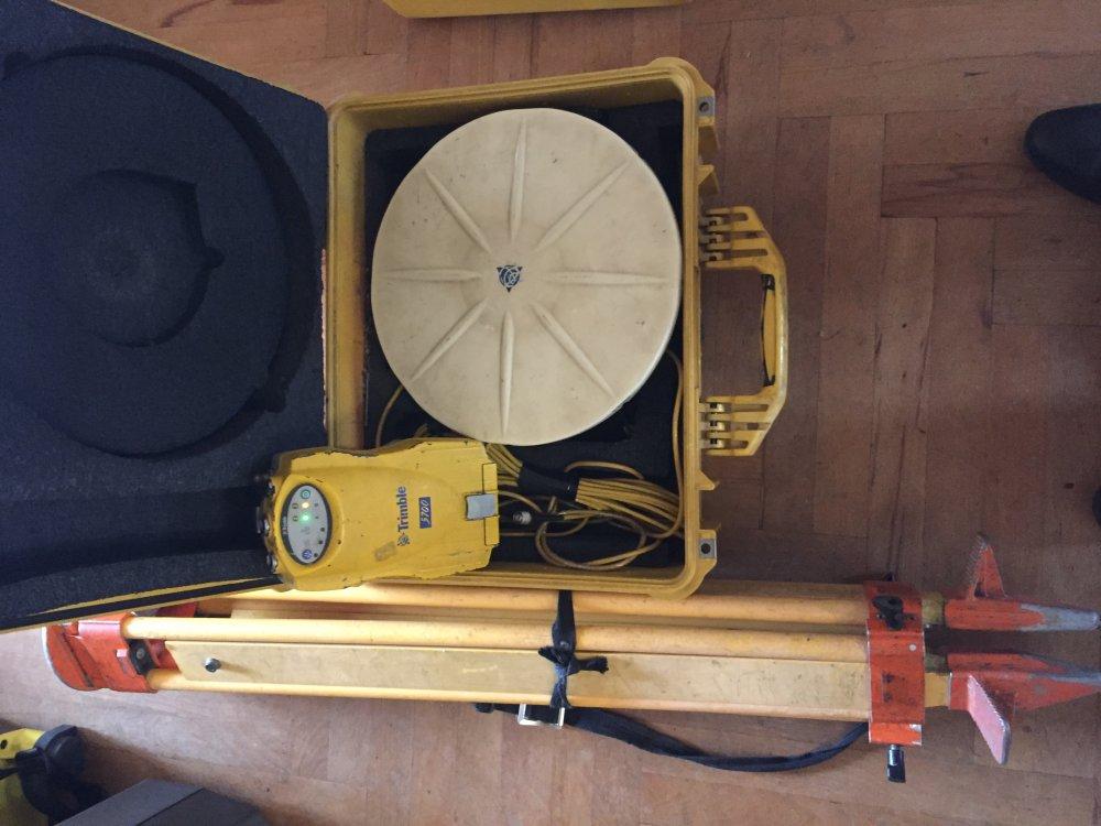 Buy GNSS приемник Trimble 5700 б\у