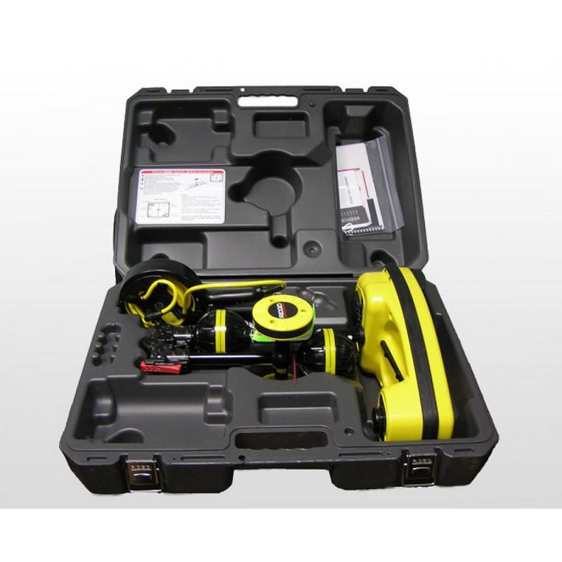 Buy Трассоискатель RIDGID SR-60 + Генератор сигналов RIDGID SeekTech ST-305 (5 Вт)