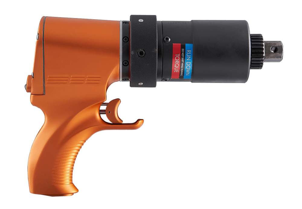 Buy TTP Torque Gun Hydraulic Square Drive Torque Wrenches