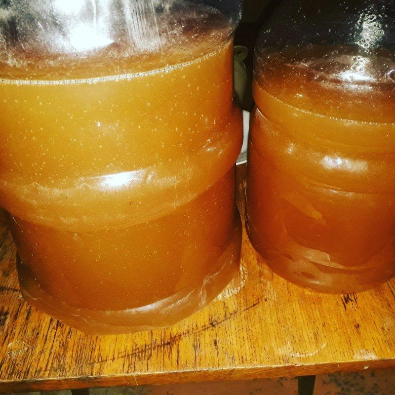 Buy Грузинский натуральный мёд(липы)