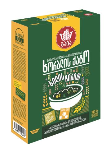 Buy WHEAT BRAN WITH DRIED FRUITS