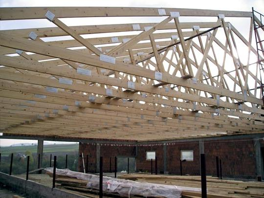 Roof Trusses And Timber Structures Buy Roof Trusses And