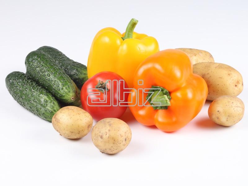 Buy Овощ свежий в ассортименте