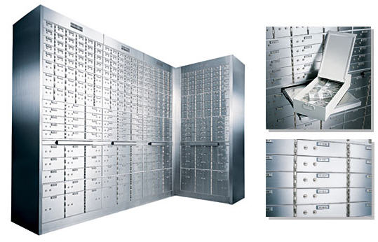 Buy Safe Deposit Boxes