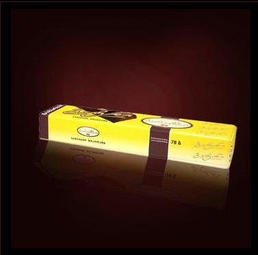 Buy Lenten Chocolate Bar