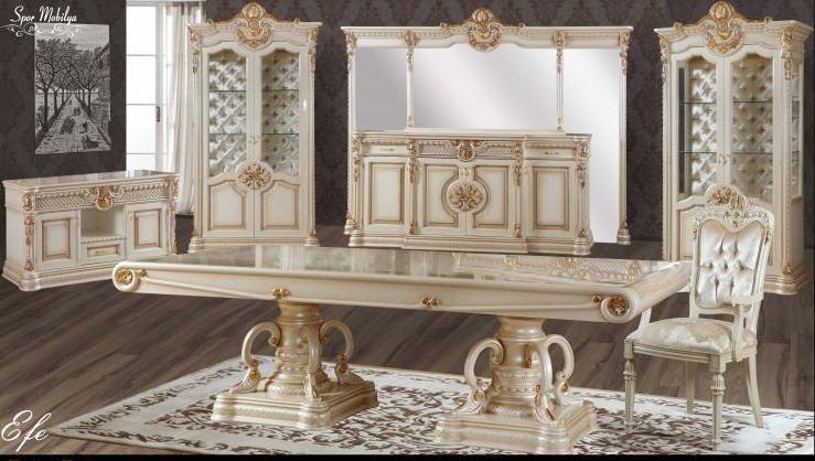 Delightful Classic Furniture For Livingroom