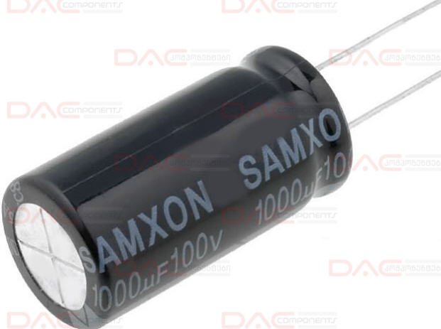 Capacitor Electrolytic