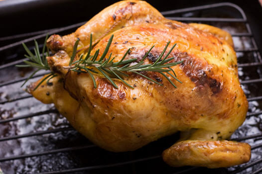 Buy Poussin (400-600 g.)