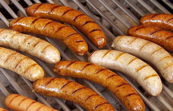 Buy Sausages