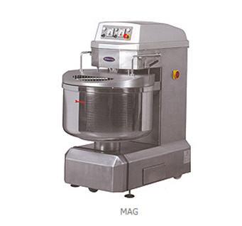 Spiral mixer MAG