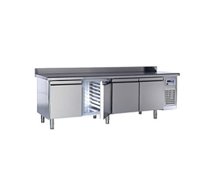 Refrigerated table Gottardo