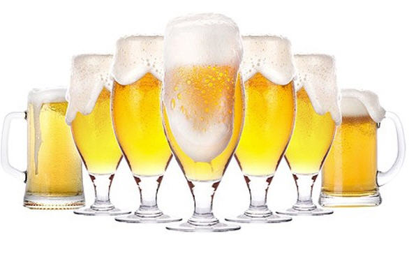 "Buy Different types of ""Zedazeni"" Beer"