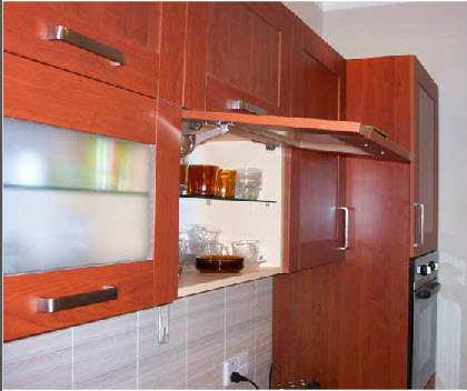 Special Kitchen cabinets buy in Tbilisi