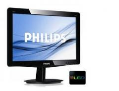 Philips LED monitor with SmartTouch