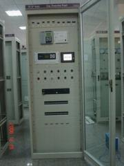Control Panel for Hydro Generators