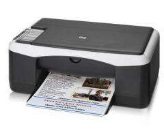 HP Deskjet F2180 All-in-One
