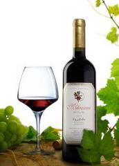 Dry Red wine Mukuzani