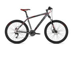 Mountain Bicycle Focus FAT BOY