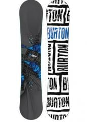 Snowboard For Man Burton