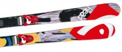 Freestyle Skis