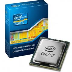 Intel® Core™ i7-3820 (10M Cache, up to 3.80 GHz)