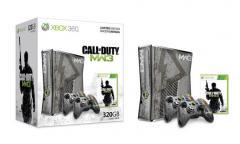 Microsoft Xbox 320GB Limited MWF3