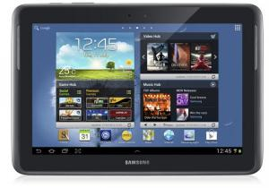 Samsung Galaxy Note 10.1 N8000 grey