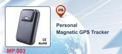 Magnetic GPS Tracker MP 003