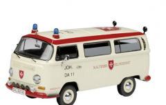 Toy Bus VW
