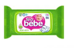 Teo Baby Wet Wipes
