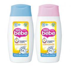 Teo Baby Shampoo