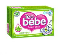 Teo Baby Soap