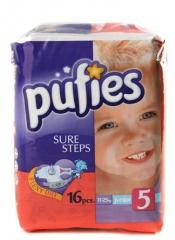 Pufies Junior