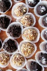 Small Wedding Chocolates