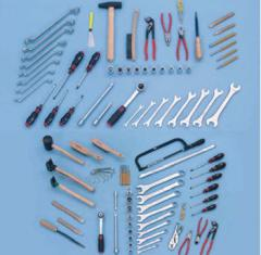 Tools Assortments