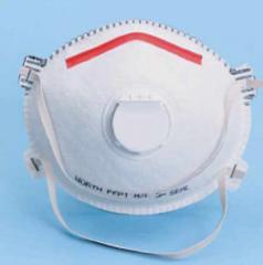 Disposable Respirator Type FFP1D