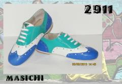 Masichi Casual Shoes
