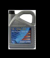 Motor Oil Alpine TS
