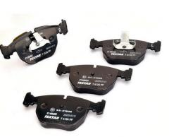 Brake Pads For Bmw X5