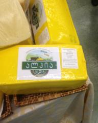 Georgian Cheese Cheddar